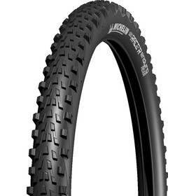 "Michelin Wild Race'R Enduro Rear Bike Tire 26"", wire bead black"